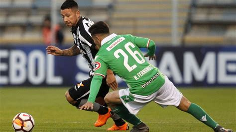 Audax Italiano pierde en su debut en la Copa Sudamericana ...