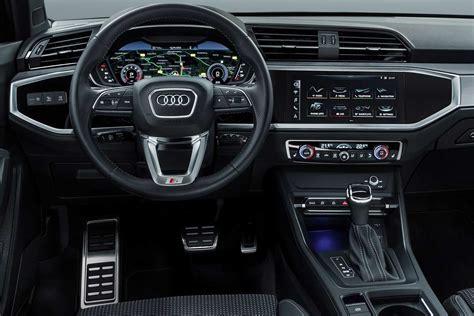 Audi Q3 S Line Interior 2019 | AUTOBICS