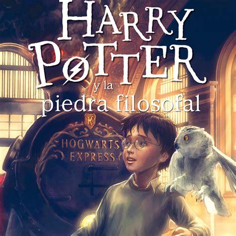 [Audiolibro] Harry Potter y la piedra filosofal (Parte 1 ...