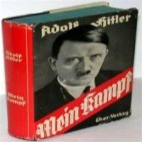Audiolibro Mi lucha de Adolf Hitler Parte 1de6 en Hitler y ...