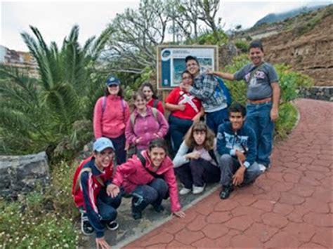 Aula Enclave I.E.S. Cruz Santa: VISITA A LA RAMBLA DE ...