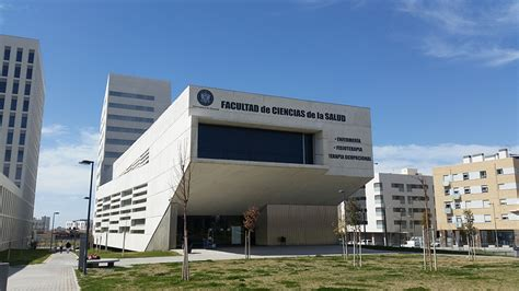 Aula Permanente de Ciencias de la Salud   Mojacar