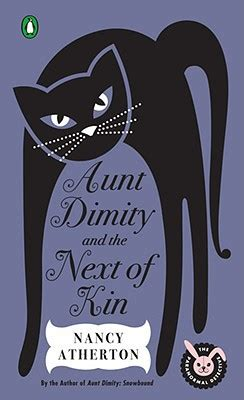 Aunt Dimity and the Next of Kin by Nancy Atherton  Mass ...