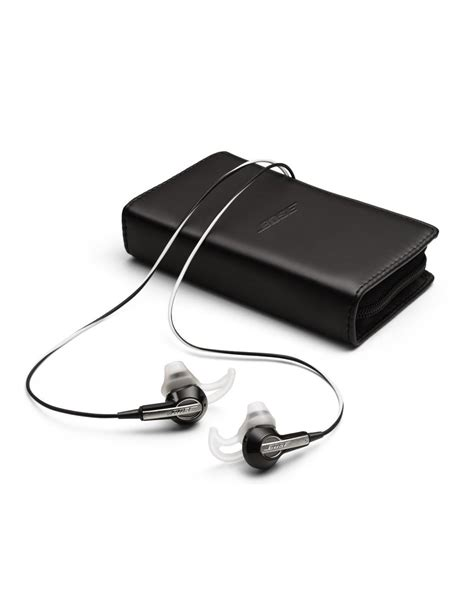 Auriculares_Internos_Bose_IE2_2 | Bose Store Madrid