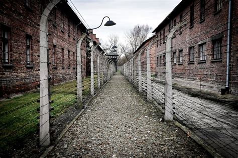 Auschwitz-Birkenau Concentration Camp - Learning History