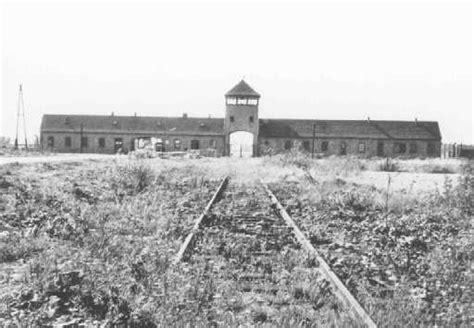 Auschwitz Birkenau   Teaching History Matters