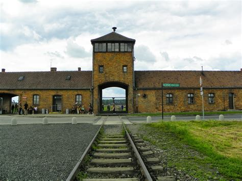 Auschwitz concentration camp - Wikiwand