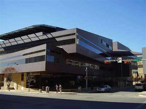 Austin City Hall  Austin, Texas    Wikipedia