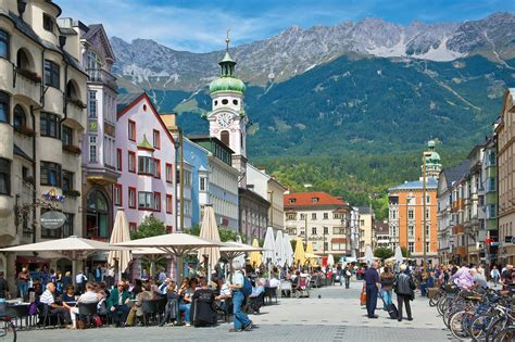 Austria: 10 Top Tourist Attractions   Video Travel Guide ...