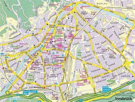 Austria nos espera!: ¿Qué ver en... Innsbruck?