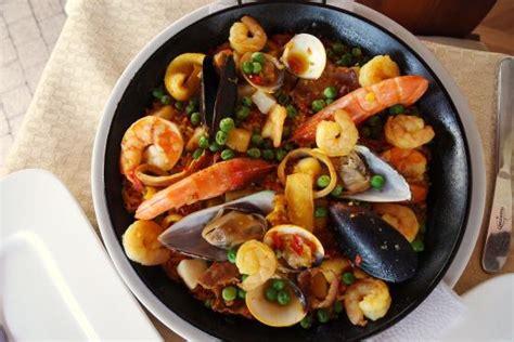 Autentica comida española y lo mejor en Colombia ...