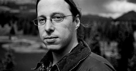 Author Blake Crouch