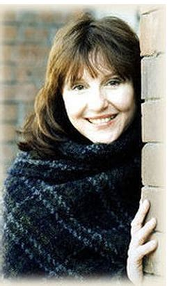 Author Donna Woolfolk Cross - Clarkston Independence ...