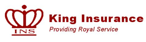 Auto, Home, Life, Business Insurance | King Insurance Agency