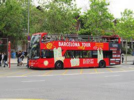 Autobús turístico hop on - hop off | Costa Brava y Costa ...