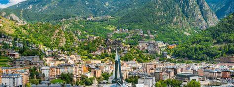 Autobuses a Andorra la Vella | GoEuro