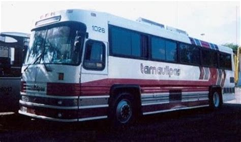 Autobuses Senda Express Monterrey