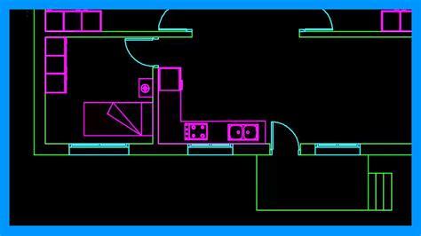 Autocad 2D archivos - Saber Programas