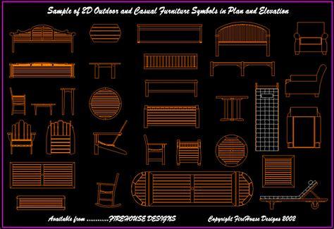 AutoCAD Block Libraries FireHouse Deisgns David George ...