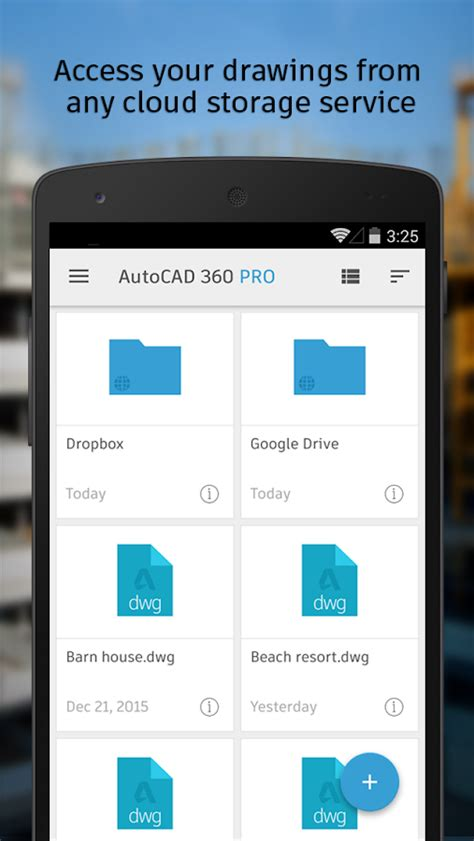 AutoCAD   DWG Viewer & Editor   Android Apps on Google Play
