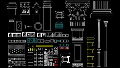 Autocad Librerias 2D - builddevelopers