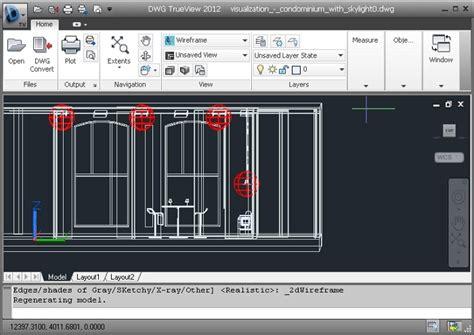 Autodesk DWG TrueView   Descargar