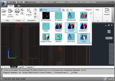 Autodesk DWG Trueview - Descargar