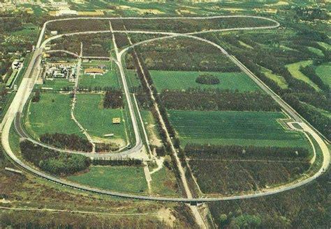 Autodromo Nazionale di Monza-The old Monza-Fantastic ...