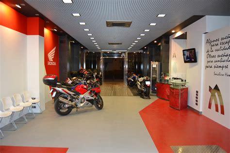 AUTOFERRO   Concesionario Oficial Honda Motos en Murcia