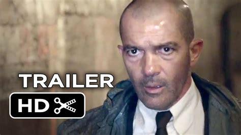 Automata Official Trailer #1  2014    Antonio Banderas Sci ...