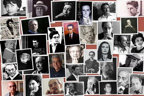 Autores latinoamericanos