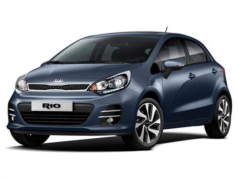 Autos Nuevos - KIA - Precios Rio