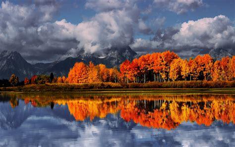 Autumn Colors | Hd Desktop Wallpaper