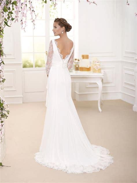 Avance de vestidos de novia para el 2016   El blog de Ana ...