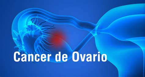 Avanza México en atención a pacientes con cáncer de ovario ...