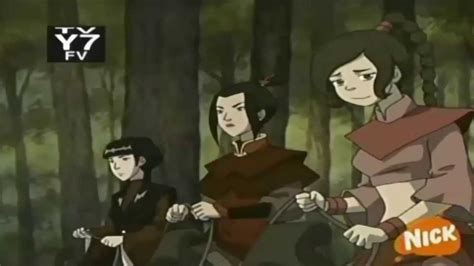 Avatar: Azula, Mai & Ty Lee - Shoes - YouTube