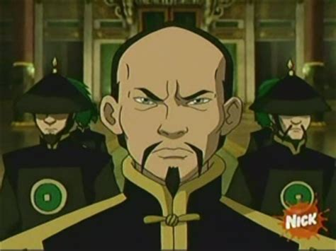 Avatar facts - To Those Who Think Tarrlock is Amon…