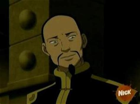 Avatar: The Last Airbender - Other Characters / Characters ...