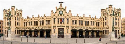 AVE Madrid Valencia baratos, billetes desde 39,45 ...