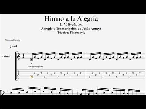 Ave Maria - Franz Schubert - Tablatura Trémolo Guitarra ...