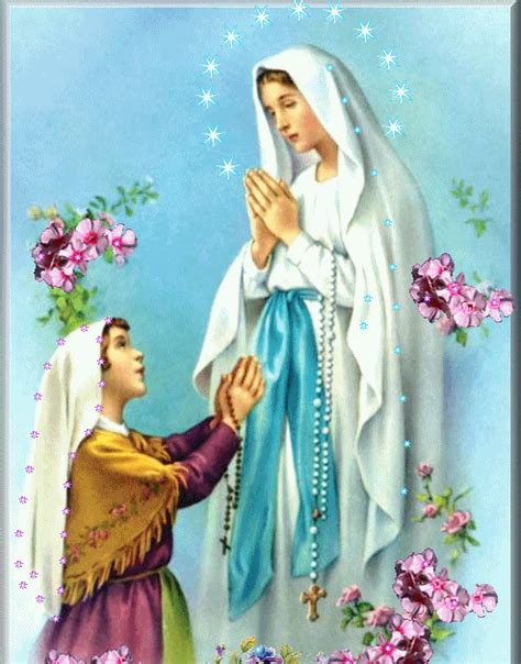 Ave María purísima, sin pecado concebida: ORACIÓN A LA ...