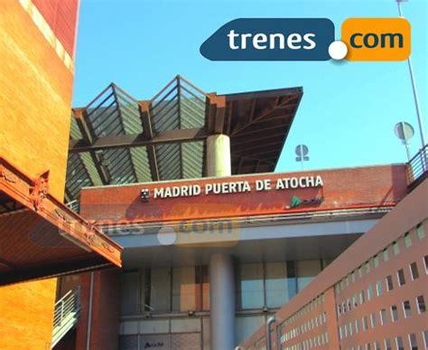 AVE Valencia Madrid baratos, billetes desde 39,45 ...