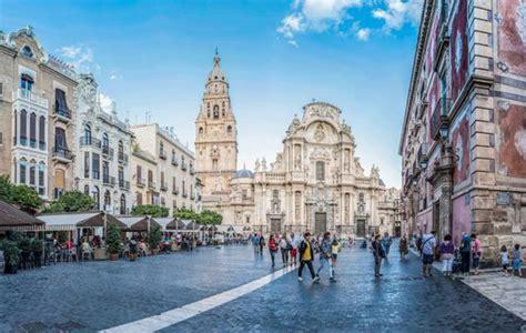 AVE Zaragoza Murcia: horarios, tarifas y recorrido