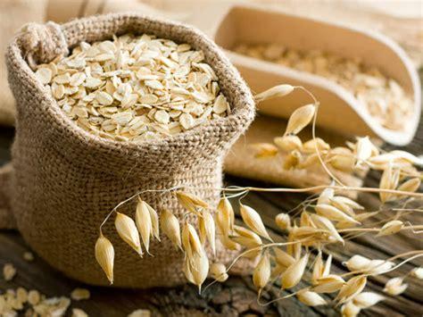 Avena: beneficios nutricionales y contraindicaciones ...