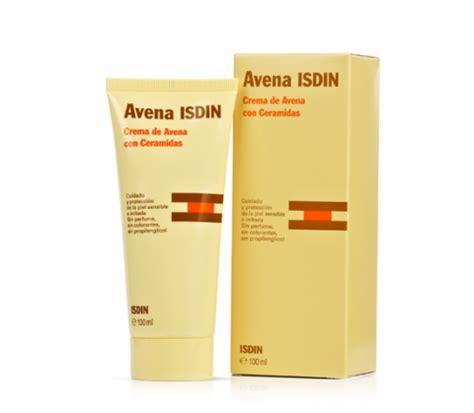 Avena ISDIN Crema de Avena con Ceramidas | isdin.com