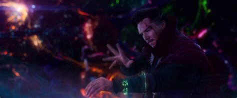 Avengers 4 Theory: The Full Power of The Time Stone is Yet ...