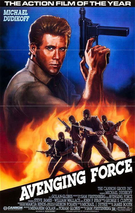 Avenging Force YIFY YTS Subtitles
