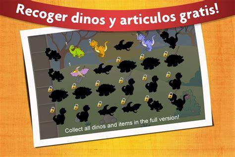 Aventura Dinosaurio - Gratis Juego por Niños ...