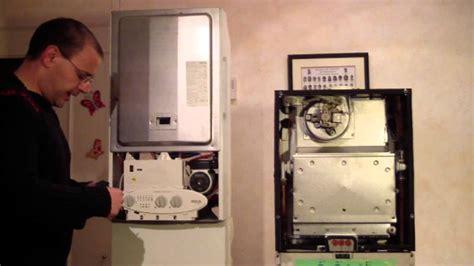 Averia caldera de gas: Tutorial sustitucion sondas ...