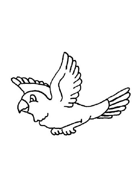Aves Volando Para Colorear | www.pixshark.com - Images ...